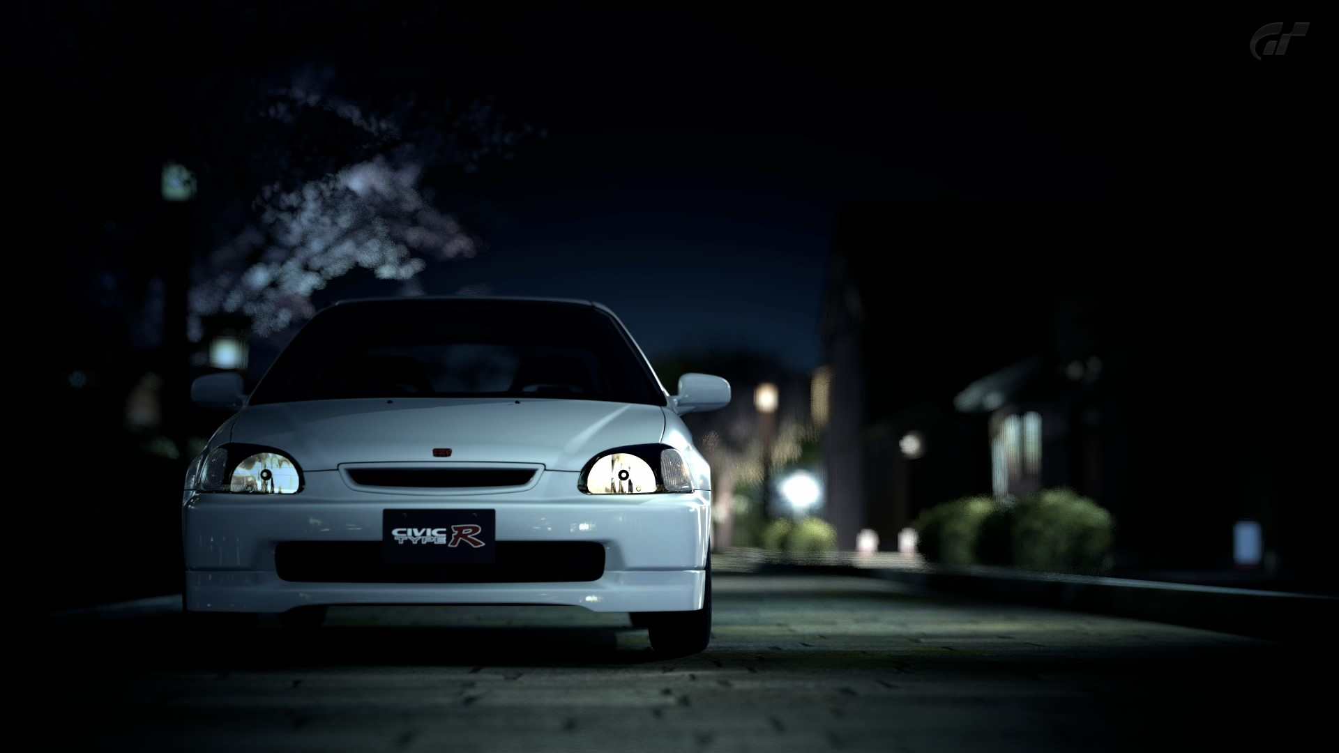 Honda Civic Wallpapers HD