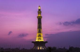 Minar e Pakistan Wallpaper 2 1920x1200 340x220