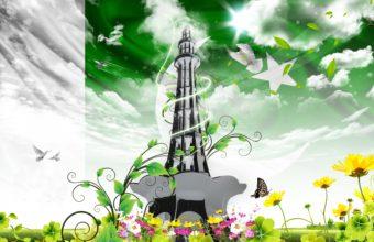 Minar e Pakistan Wallpaper 3 2560x1600 340x220