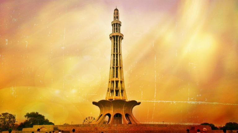 Minar e Pakistan Wallpaper 4 2560x1440 768x432