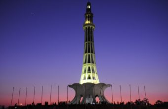 Minar e Pakistan Wallpaper 5 1920x1200 340x220
