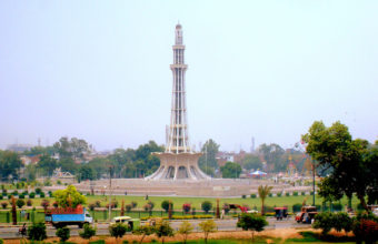 Minar e Pakistan Wallpaper 7 1024x768 340x220