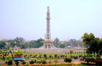 Minar e Pakistan Wallpaper 7 1024x768 340x220