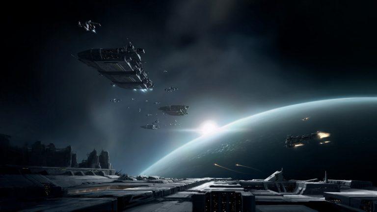 Spaceship Background 04 2048x1153 768x432
