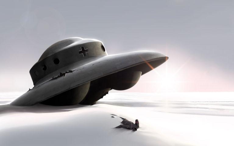 Spaceship Background 17 1920x1200 768x480