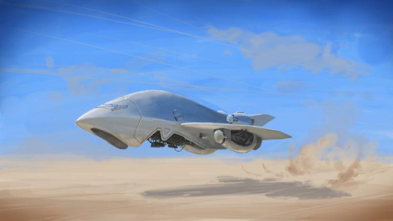 Spaceship Background 33 3977x2237 768x432