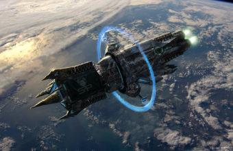 Spaceship Background 34 3207x1983 340x220