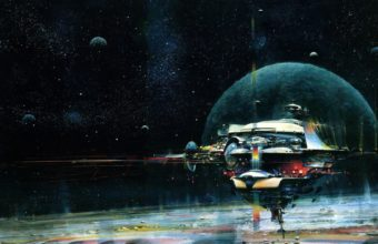 Spaceship Wallpaper 29 1920x1080 340x220