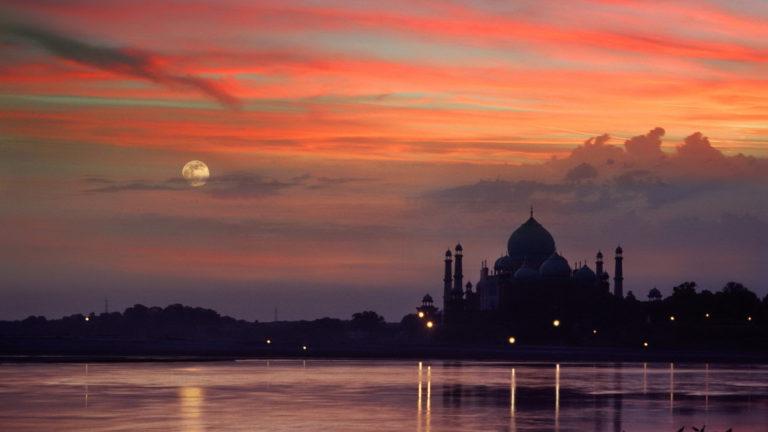 Taj Mahal Wallpaper 02 1920x1080 768x432
