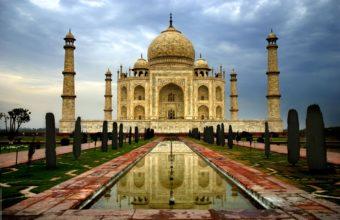 Taj Mahal Wallpaper 05 3872x2592 340x220
