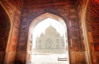 Taj Mahal Wallpaper 09 2560x1600 340x220
