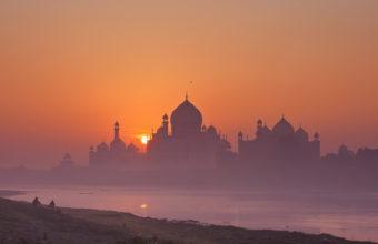 Taj Mahal Wallpaper 10 1920x1200 340x220