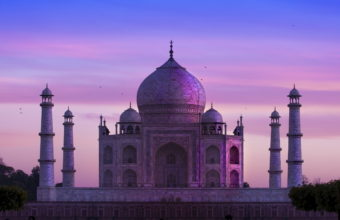 Taj Mahal Wallpaper 13 2560x1600 340x220