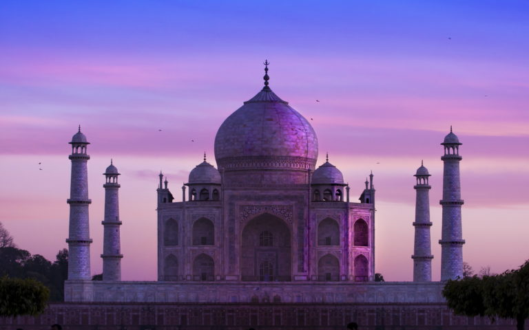 Taj Mahal Wallpaper 13 2560x1600 768x480
