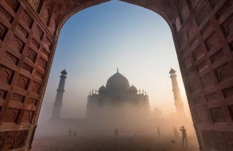 Taj Mahal Wallpaper 14 1920x1280 340x220