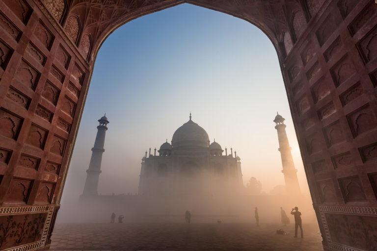 Taj Mahal Wallpaper 14 1920x1280 768x512