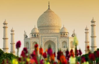 Taj Mahal Wallpaper 15 5400x3638 340x220