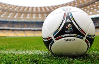 2012 European Cup Adidas Football 1600x1200 340x220
