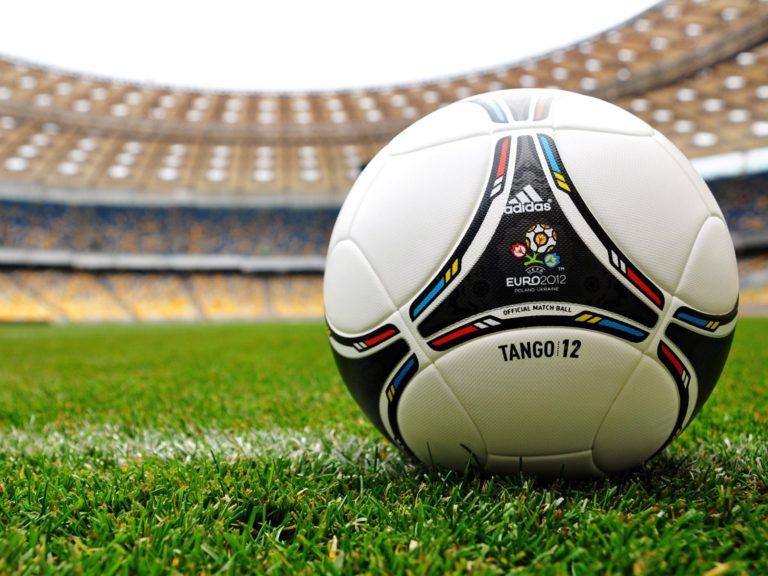 2012 European Cup Adidas Football 1600x1200 768x576