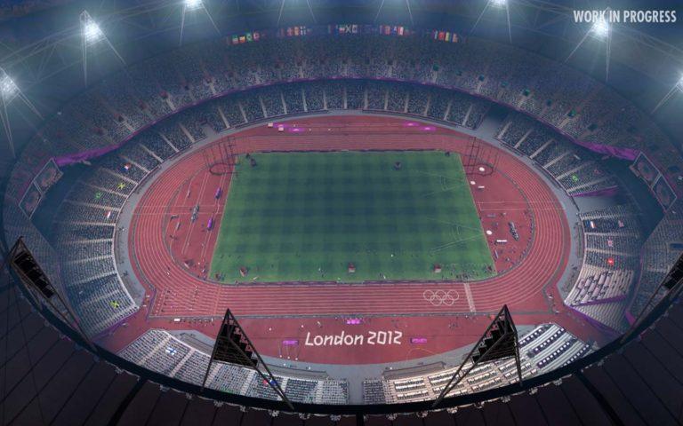 2012 London Olympic Games Stadium 1440x900 768x480