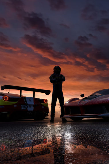 2017 Forza Motorsport 7 Ra Wallpaper 640 x 960 380x570