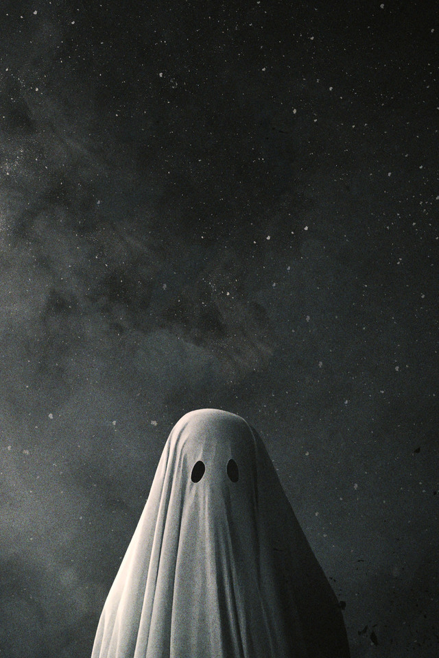 A Ghost Story 8d Wallpaper 640 x 960