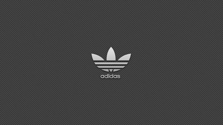 ADDIDAS Logo 1600x900 768x432