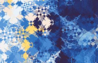 Abstract Fractal Dg Wallpaper 640 x 960 340x220