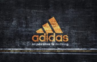 Adidas Impossible Is Nothing 1920x1080 340x220