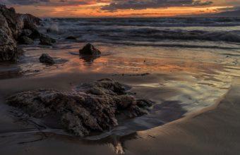 Beach Ocean Zj Wallpaper 640 x 960 340x220