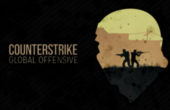 Counter Strike Wallpaper 05 1920 x 1080 340x220