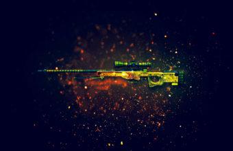 Counter Strike Wallpaper 08 1920 x 1200 340x220