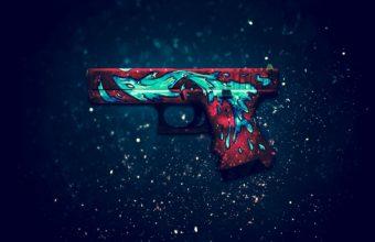Counter Strike Wallpaper 09 1920 x 1200 340x220