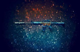 Counter Strike Wallpaper 12 1920 x 1200 340x220