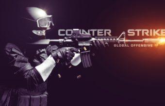 Counter Strike Wallpaper 15 2560 x 1600 340x220