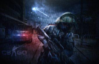 Counter Strike Wallpaper 21 1920 x 1080 340x220