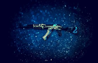 Counter Strike Wallpaper 24 1920 x 1200 340x220