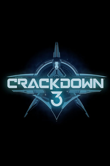 Crackdown 3 Game Logo Q0 Wallpaper 640 x 960 380x570