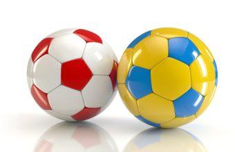 European Cup Footballs 2560x1600 340x220