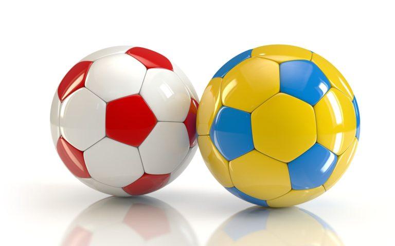 European Cup Footballs 2560x1600 768x480
