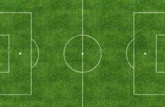 Football Field 1366x768 340x220