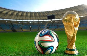 Football Worldcup 2014 1920x1080 340x220