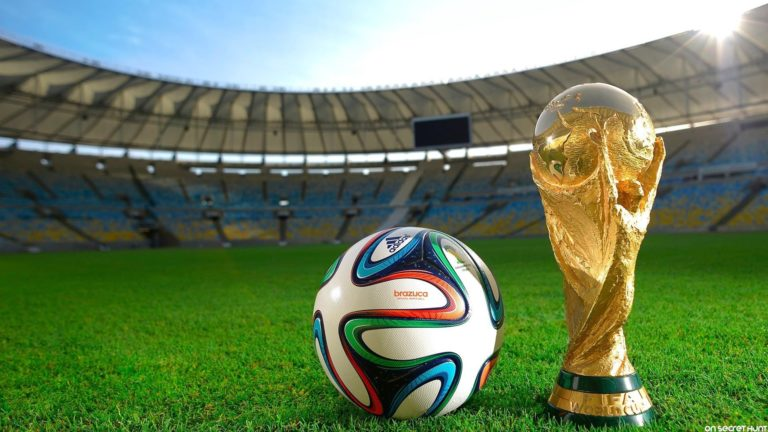 Football Worldcup 2014 1920x1080 768x432