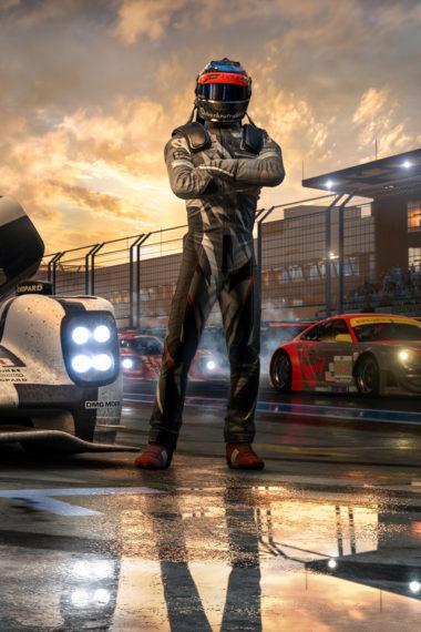Forza Motorsport 7 2017 Vp Wallpaper 640 x 960 380x570