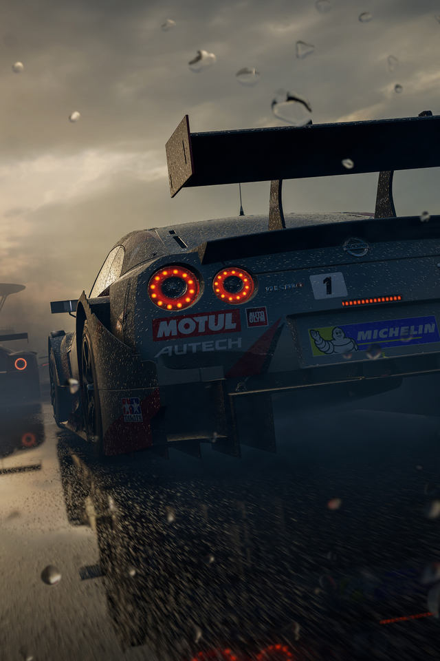 Forza Motorsport 7 G4 Wallpaper - [640 x 960]