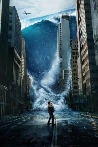 Geostorm 2017 Movie M7 Wallpaper 640 x 960 380x570
