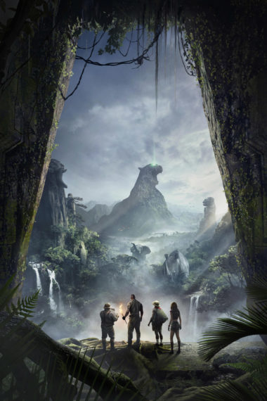 Jumanji Welcome To The Jungle Id Wallpaper 640 x 960 380x570