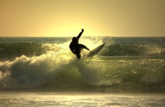 Kandahar Beach Surfing 1920x1080 340x220