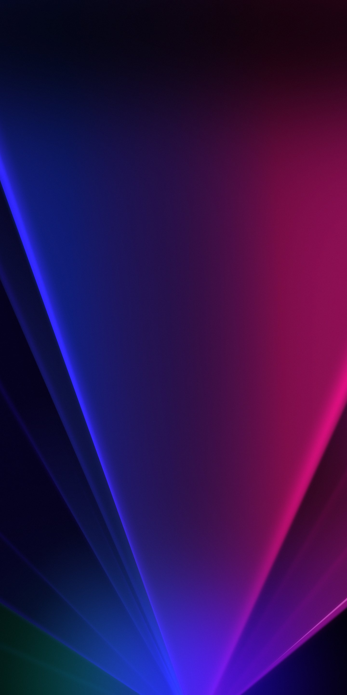 LG X Venture Stock Wallpapers: LG V30 Stock Wallpaper 19