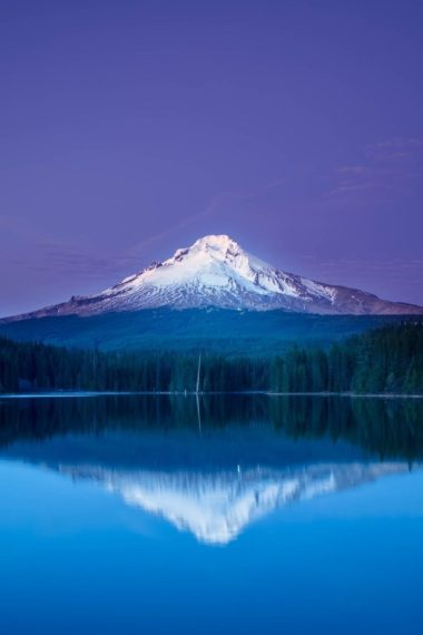 Landscape Lake Mountains Zg Wallpaper 640 x 960 380x570
